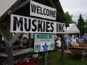 Muskies, Inc. Chapter Challunges